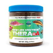 New Life Spectrum Thera A Small Fish Food