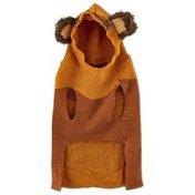Star Wars Medium Ewok Sweater Hoodie Hybrid