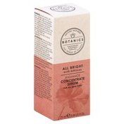 Botanics Concentrate Serum, Radiance, All Bright with Hibiscus