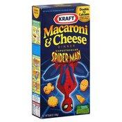 Kraft Macaroni & Cheese Dinner, The Spectacular Spider-Man
