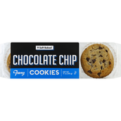 Franz Cookies, Chocolate Chip, Soft Baked