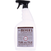 Mrs. Meyer's Clean Day Tub and Tile Cleaner, Lavender Scent