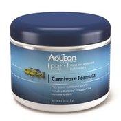 Aqueon Carnivore Formula Fish Food
