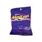 Cadbury Everyday Mini Chocolate Eggs