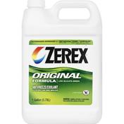 Zerex Antifreeze/Coolant, Original Formula, Low Silicate-Green