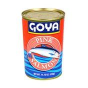 Goya Pink Salmon