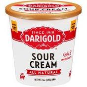 Darigold All Natural Sour Cream