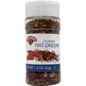 Hannaford Crushed Red Pepper