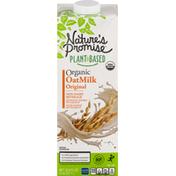 Nature's Promise OatMilk, Organic, Original