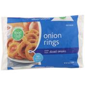 Food Club Diced Onion Rings