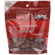 Hy-Vee Cinnamon Glazed Almonds