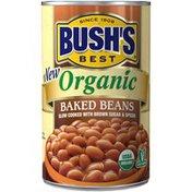 Bush's Best Organic Bush's Best Organic Baked Beans
