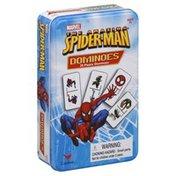 Cardinal Dominoes, Marvel The Amazing Super-Man