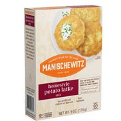 Manischewitz Potato Latke Mix, Homestyle