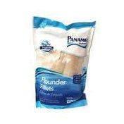 Panamei Flounder Fillet