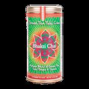 Bhakti Green Tea Tulsi Chai