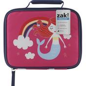 Zak Bag, Rectangular, Mermaid, Insulated