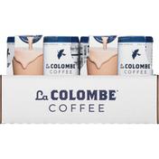 La Colombe Coffee Drink, Double Shot