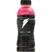 Bolt24 Cherry Lime Hydration With Electrolytes