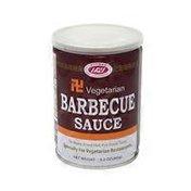 AGV Vegetarian Barbecue Sauce