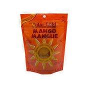 Solar Gold Dried Fruit Mango
