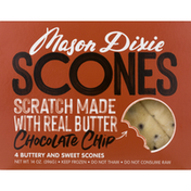 Mason Dixie Scones, Chocolate Chip