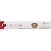 Publix Plastic Wrap, 200 Square Feet