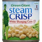 Green Giant SteamCrisp White Shoepeg Whole Kernel Corn