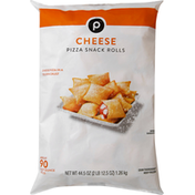 Publix Pizza Snack Rolls, Cheese