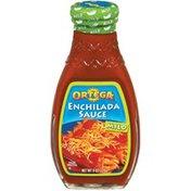 Ortega Mild Enchilada Sauce