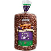 Nature's Own Specialty Healthy Multi Grain Nature's Own Specialty Healthy Multi Grain Bread 24 oz. Bag