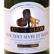 Guilbaud Cuvee Du Lion Muscadet Sevre & Maine