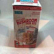 Back to the Roots Organic Pink Oyster Mushrooms Grow Kit