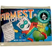 Old Capitol Food Tofu, Firmest