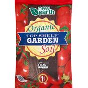 New Earth Garden Soil, Organic