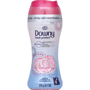 Downy Odor Defense, In Wash, April Fresh, with Febreze