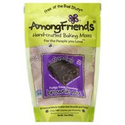 Among Friends Hand crafted Baking Mixes, Francies Brownie Mix, Bag