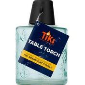 Tiki Table Torch, Set Sail, Card