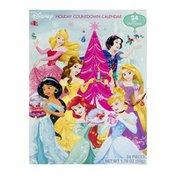 Disney Holiday Countdown Calendar - 24 CT