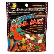 Extreme! Parrot Treat, Trail Mix