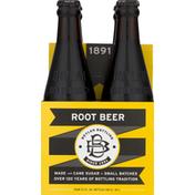 Boylan Bottling Root Beer