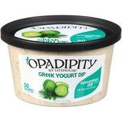 Litehouse Cucumber Dill Greek Yogurt Dip