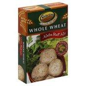 Shibolim Matza Ball Mix, Whole Wheat