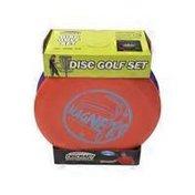 Discraft Beginner Golf Disc Set