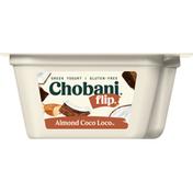 Chobani Yogurt, Greek, Almond Coco Loco
