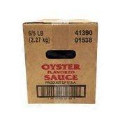 Kikkoman Oyster Sauce