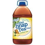 Snapple Diet Lemon Tea SnapTea