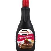 Manischewitz Pancake Syrup