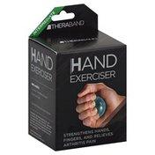 Thera Band Hand Exerciser, Intermediate