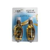 OGX Argan Oil Of Morocco Weightless Healing Dry Oil Sprays